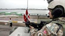 ڈنمارک کی فوج عراق میں عین الاسد کے اڈے پر واپس آ جائے گی