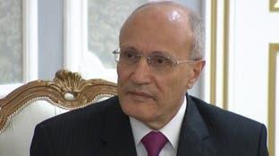 وفاة وزير الإنتاج الحربي المصري محمد العصار