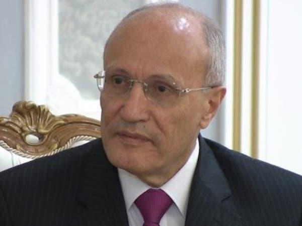 مصر.. وفاة وزير الإنتاج الحربي محمد العصار