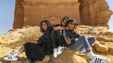 العلا السعودية تدخل بالمشهديّة العالميّة لصناعة الموضة