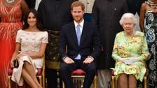 الملكة اليزابيث لن تشاهد مقابلة ميغان وهاري.. لهذا السبب