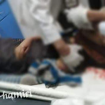 اليمن.. مقتل طفلة برصاص قناص حوثي غرب تعز