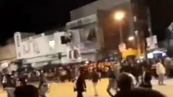انتخابات إيران.. مقاطعة وعراك ورقص وكباب