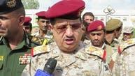 نجاة وزير الدفاع اليمني من محاولة اغتيال ومقتل مرافقين