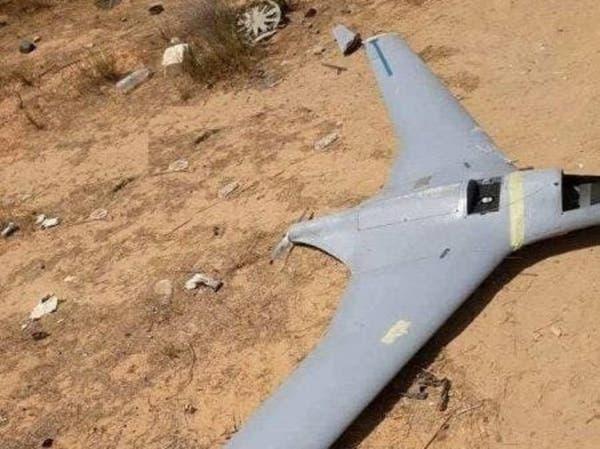 الجيش الليبي: إسقاط طائرة مسيرة في بني وليد