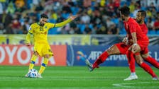 Saudi Arabia's Al Taawoun FC demolishes Al Duhail SC of Qatar 2-0