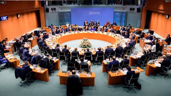 """دير شبيغل: خطة برلين لحظر الأسلحة بليبيا """"مبادرة بلا أنياب"""""""