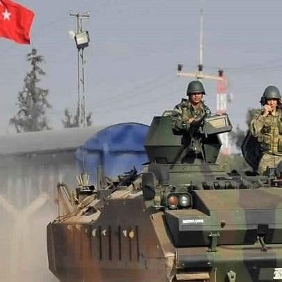 نكزات قبل لقاء سوتشي.. تركيا تستهدف مروحية روسية بسوريا