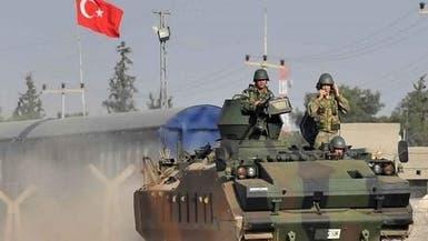 سوريا.. فصائل موالية لتركيا تهاجم مواقع لقسد بريف تل تمر