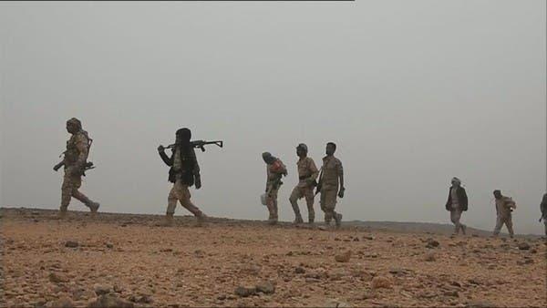 الجيش اليمني يحرر مناطق جديدة بالجوف وأسر عشرات الحوثيين