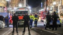 جرمنی: فرانکفرٹ شہر میں فائرنگ کے نتیجے میں 8 افراد ہلاک