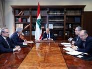 """طلب """"مصيري"""" من مصارف لبنان إلى الرئيس عون"""