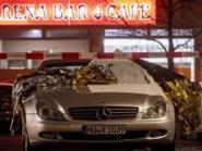 العثور ميتا على قاتل 9 رواد بصالتَي الشيشة في ألمانيا