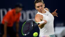 Top seed Halep survives Jabeur scare to advance in Dubai