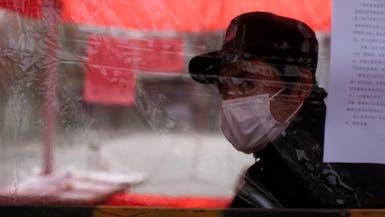 الصين: جهودنا لاحتواء فيروس كورونا تنجح