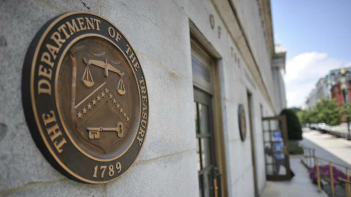 US imposes Libya-related sanctions on individuals, company thumbnail