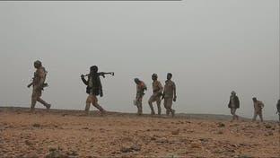 ویدیو... ارتش ملی یمن مواضع جدیدی را در صرواح آزاد کرد