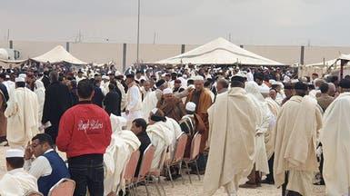 القبائل الليبية تؤكد على ضرورة العودة للشعب