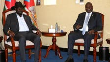 South Sudan's rival leaders Kiir, Machar to form unity government