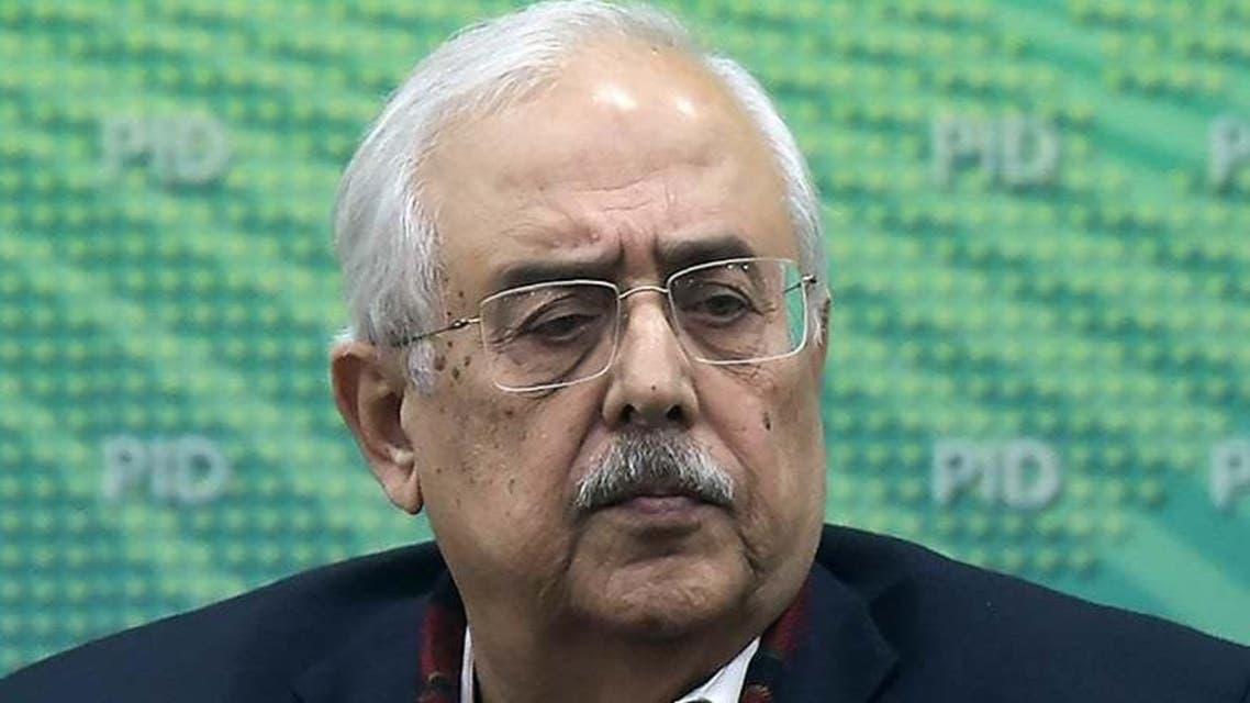 Anwer Mansoor Khan