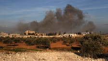 Ongoing clashes in Syria's Idlib province leave 27 fighters dead: War monitor