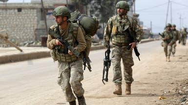 روسيا: تركيا تقدم الدعم المدفعي لمتطرفين في سوريا