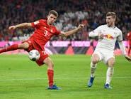 الدوري الألماني يستأنف نشاطه الشهر المقبل