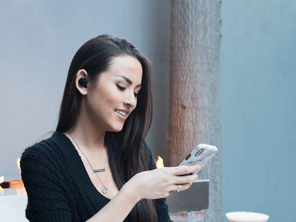 سماعة لاسلكية تتيح لك ترجمة أكثر من 33 لغة!