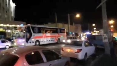 إيران.. قوات خاصة في قم بعد تزايد المصابين بكورونا