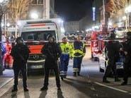 8کشته در پی حمله مسلحانه به کافه قلیانها در شهر هاناو آلمان
