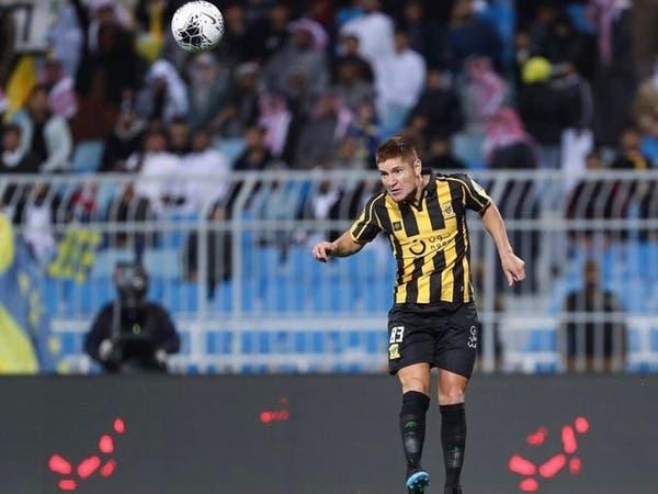 لاعب اتحاد جدة يفضل تمثيل تشيلي على الأرجنتين
