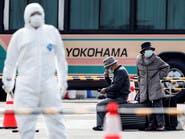 الصين.. ارتفاع حصيلة وفيات فيروس كورونا إلى 2233