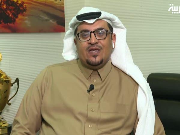 محمد القاسم: أنتظر الهلال والنصر بفارغ الصبر