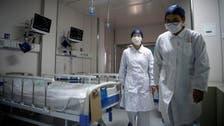Mainland China confirms 44 new coronavirus cases, 27 new deaths