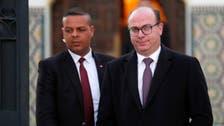 Tunisia's designated PM Fakhfakh proposes new government