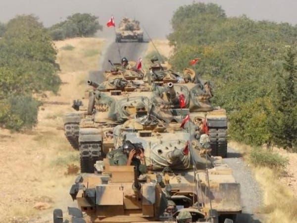 تركيا: نناقش مع روسيا تسيير دوريات مشتركة في إدلب