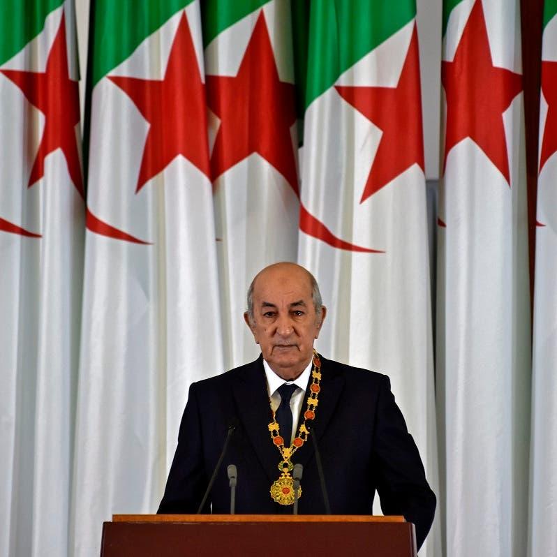 Algeria issues 'terrorism' warrants for outspoken exiled critics