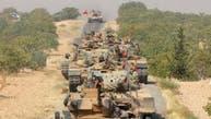 ترکیه 7300 سرباز و 2535 وسیله نقلیه نظامی سنگین به ادلب اعزام کرد