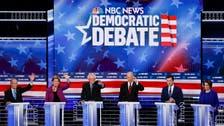NBC and MSNBC Democratic debate averages record 20 million viewers