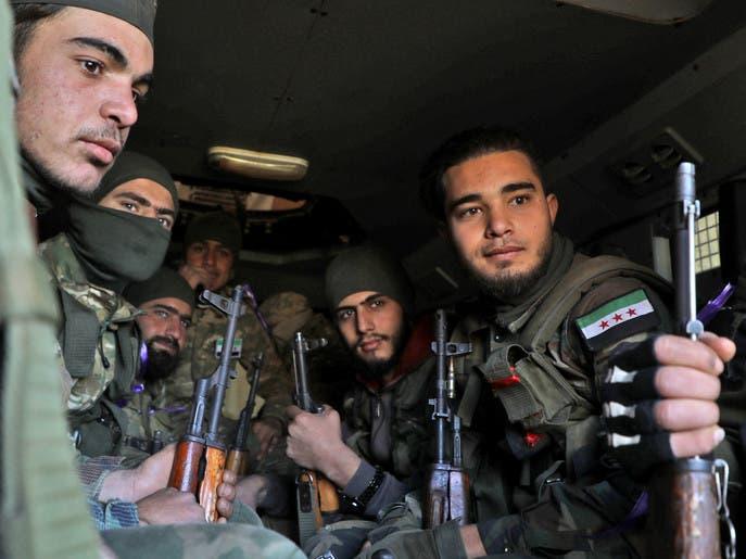 انتهاكات مستمرة.. فصائل تركيا تعفش المنازل شمال سوريا