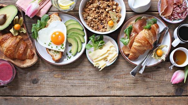 لإنقاص الوزن.. عليك بإفطار كبير!