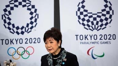 حاكمة طوكيو تهاجم مرشح لرئاسة بلدية لندن حول أولمبياد 2020