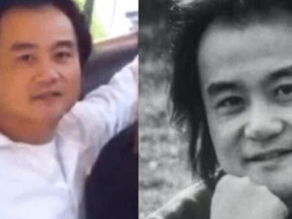 رسالة أخيرة من مخرج صيني شهير قتله كورونا مع عائلته