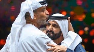 الإماراتي صانع الأمل: صدفة قادتني لكينيا وفوزي مفاجأة