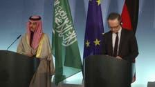 Saudi FM condemns terrorist attack which killed nine in Germany's Hanau