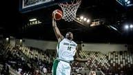 المنتخب السعودي لكرة السلة يهزم القطري في تصفيات كأس آسيا