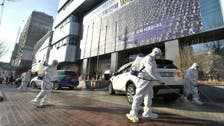 South Korea city deserted after coronavirus 'super-spreads' at church
