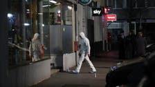 Germany shisha bar shooter published racist manifesto: Prosecutors