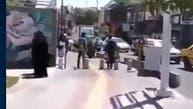 فيديو لطيف لإيراني يرعب المعممين من فيروس كورونا