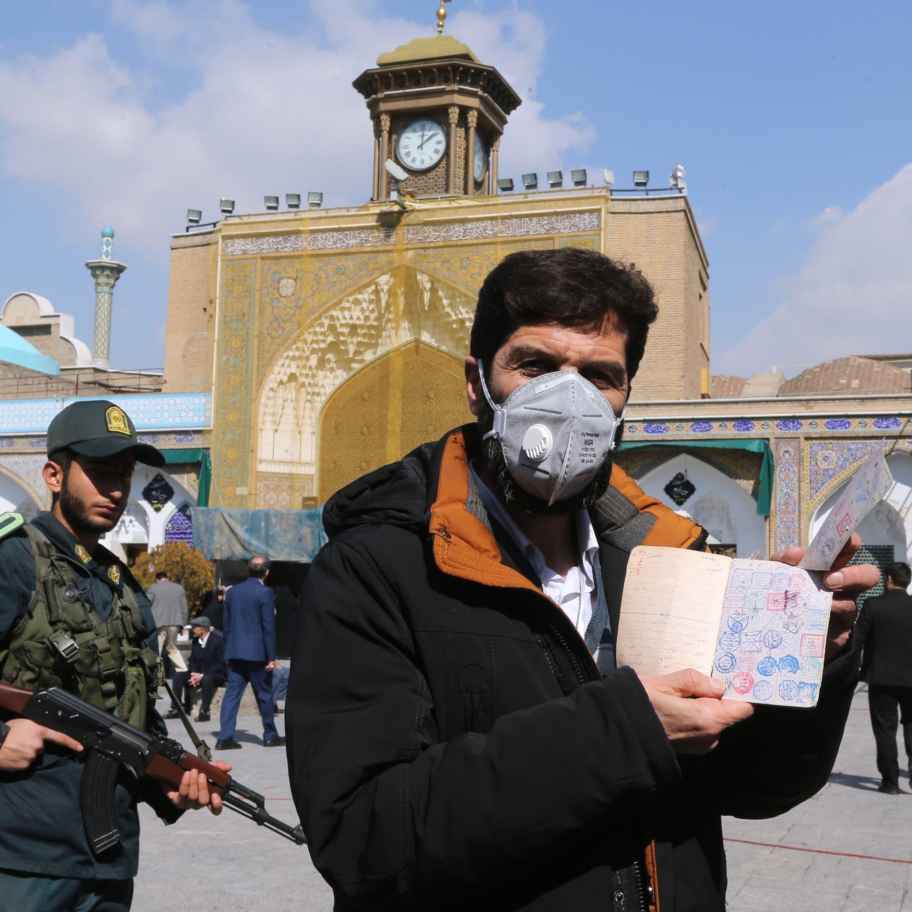 28 حالة في إيران.. ومسؤول رسمي أصيب ولم يصب بكورونا!